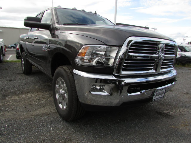 2018 Ram 2500 Crew Cab 4x4,  Pickup #44108617 - photo 3