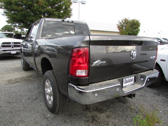 2018 Ram 2500 Crew Cab 4x4,  Pickup #44108617 - photo 2