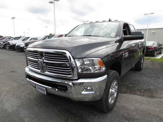 2018 Ram 2500 Crew Cab 4x4,  Pickup #44108617 - photo 1