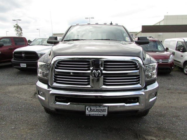 2018 Ram 2500 Crew Cab 4x4,  Pickup #44108617 - photo 9