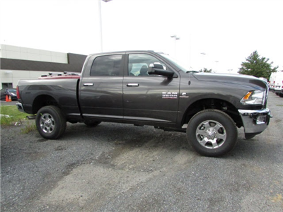 2018 Ram 2500 Crew Cab 4x4,  Pickup #44108617 - photo 4