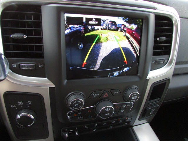 2018 Ram 3500 Crew Cab DRW 4x4, Pickup #44114146 - photo 13