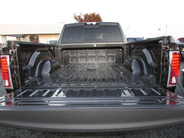 2018 Ram 2500 Crew Cab 4x4,  Pickup #44128046 - photo 7