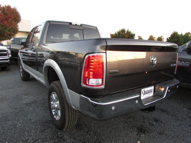 2018 Ram 2500 Crew Cab 4x4, Pickup #44128046 - photo 2