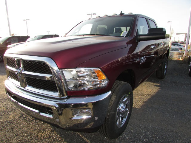 2018 Ram 2500 Crew Cab 4x4, Pickup #44128176 - photo 1