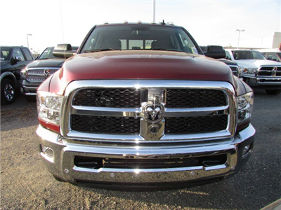 2018 Ram 2500 Crew Cab 4x4, Pickup #44128176 - photo 8