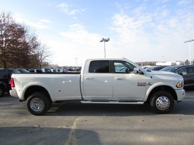 2018 Ram 3500 Crew Cab DRW 4x4, Pickup #44134048 - photo 4