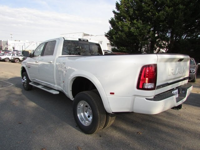 2018 Ram 3500 Crew Cab DRW 4x4,  Pickup #44134048 - photo 2