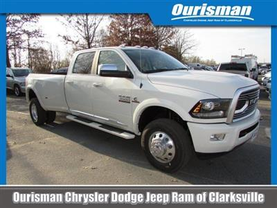 2018 Ram 3500 Crew Cab DRW 4x4, Pickup #44134048 - photo 3
