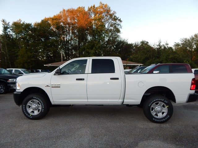 2018 Ram 2500 Crew Cab 4x4,  Pickup #44142226 - photo 3