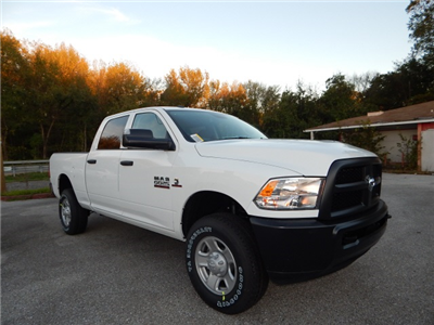 2018 Ram 2500 Crew Cab 4x4,  Pickup #44142226 - photo 1