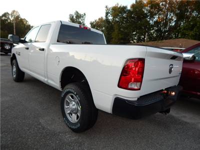 2018 Ram 2500 Crew Cab 4x4,  Pickup #44142226 - photo 2