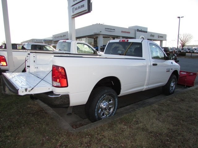 2018 Ram 2500 Regular Cab 4x4,  Pickup #44144891 - photo 6