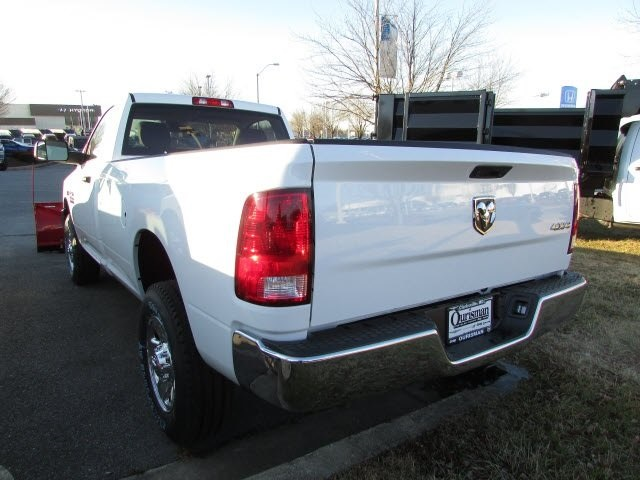 2018 Ram 2500 Regular Cab 4x4,  Pickup #44144891 - photo 2