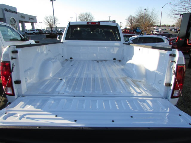 2018 Ram 2500 Regular Cab 4x4 Pickup #44144891 - photo 5