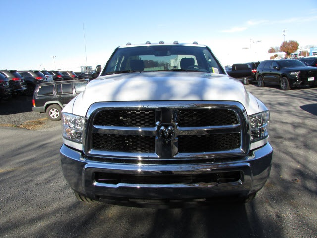 2018 Ram 2500 Regular Cab 4x4 Pickup #44144891 - photo 9