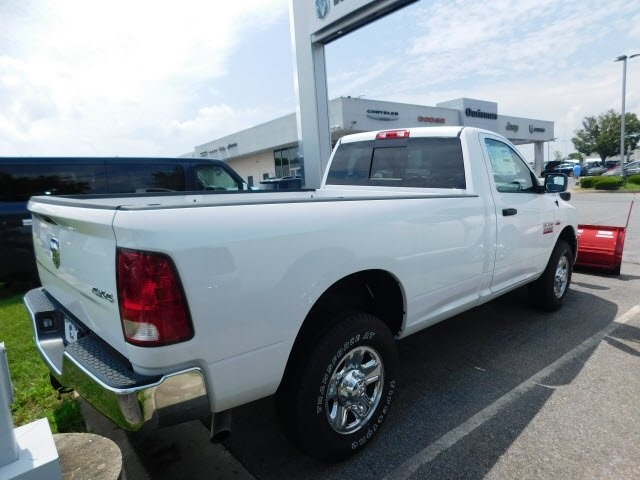 2018 Ram 2500 Regular Cab 4x4,  Pickup #44145133 - photo 3