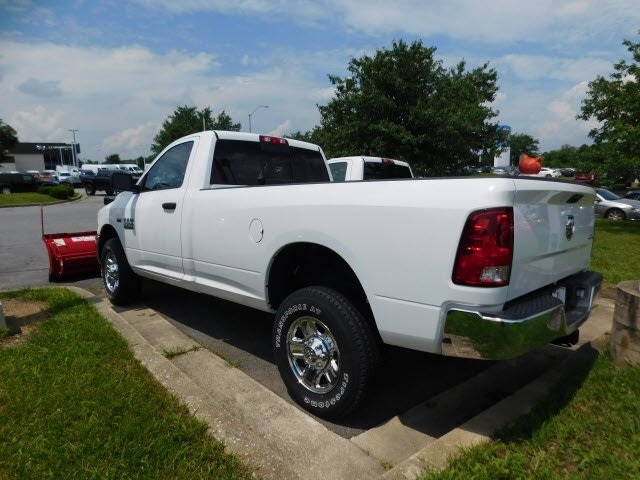 2018 Ram 2500 Regular Cab 4x4,  Pickup #44145133 - photo 2