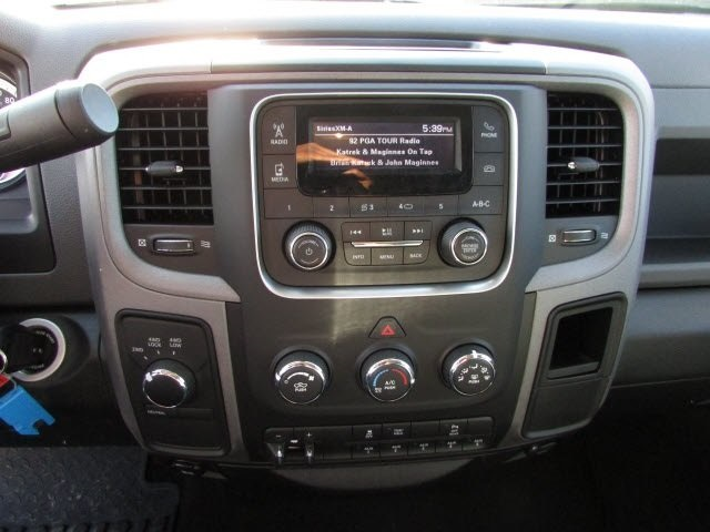 2018 Ram 2500 Crew Cab 4x4,  Pickup #44147736 - photo 10
