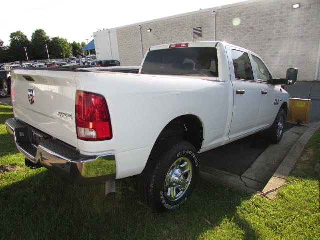 2018 Ram 2500 Crew Cab 4x4,  Pickup #44147736 - photo 4