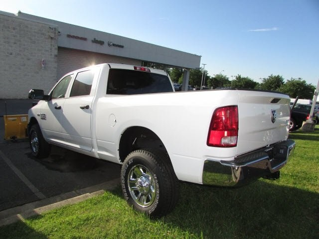 2018 Ram 2500 Crew Cab 4x4,  Pickup #44147736 - photo 2