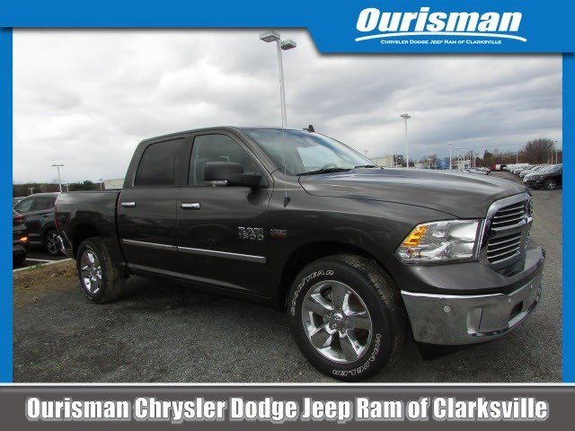 2018 Ram 1500 Crew Cab 4x4,  Pickup #45118545 - photo 3