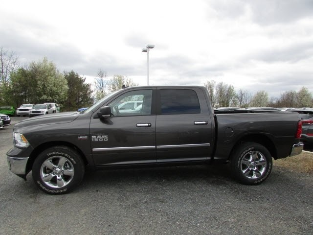 2018 Ram 1500 Crew Cab 4x4,  Pickup #45118545 - photo 6