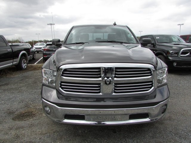 2018 Ram 1500 Crew Cab 4x4,  Pickup #45118545 - photo 8