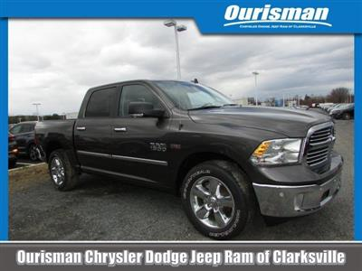 2018 Ram 1500 Crew Cab 4x4,  Pickup #45118545 - photo 1