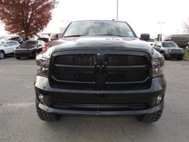 2018 Ram 1500 Crew Cab 4x4,  Pickup #45131073 - photo 9