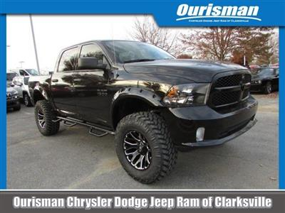 2018 Ram 1500 Crew Cab 4x4,  Pickup #45131073 - photo 3