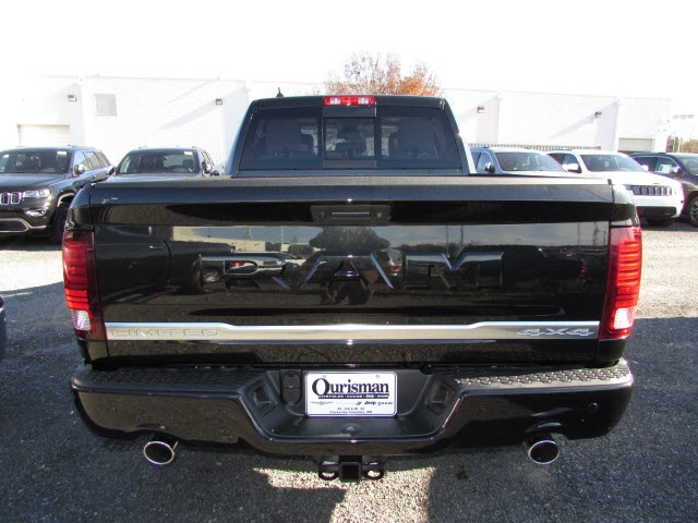 2018 Ram 1500 Crew Cab 4x4,  Pickup #45136202 - photo 6