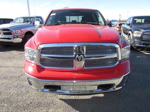 2018 Ram 1500 Crew Cab 4x4,  Pickup #45168913 - photo 9