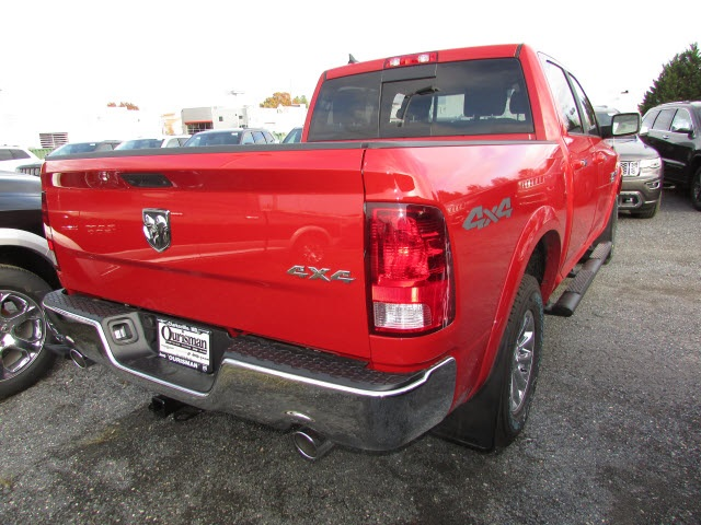 2018 Ram 1500 Crew Cab 4x4,  Pickup #45168914 - photo 5