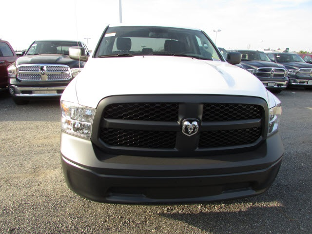 2018 Ram 1500 Quad Cab 4x4 Pickup #45176390 - photo 8