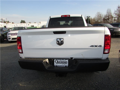 2018 Ram 1500 Quad Cab 4x4 Pickup #45176390 - photo 6