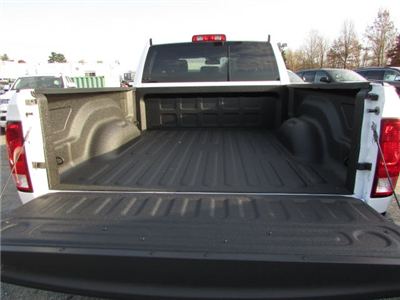 2018 Ram 1500 Quad Cab 4x4 Pickup #45176390 - photo 7