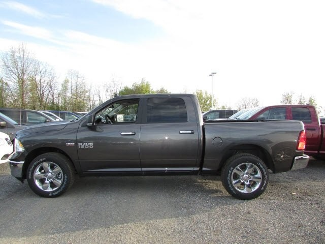 2018 Ram 1500 Crew Cab 4x4,  Pickup #45178535 - photo 8