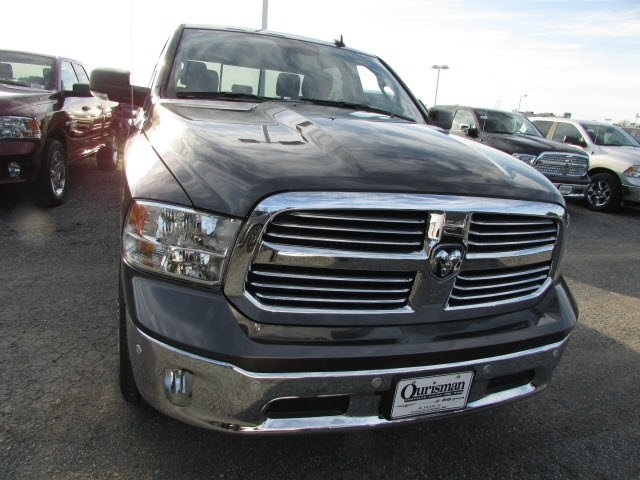 2018 Ram 1500 Crew Cab 4x4,  Pickup #45178535 - photo 9