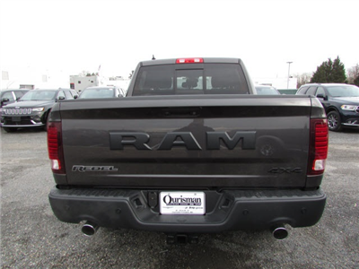 2018 Ram 1500 Crew Cab 4x4, Pickup #45187139 - photo 6