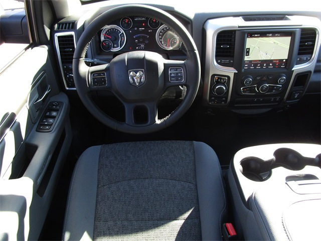2018 Ram 1500 Crew Cab 4x4,  Pickup #45265186 - photo 10