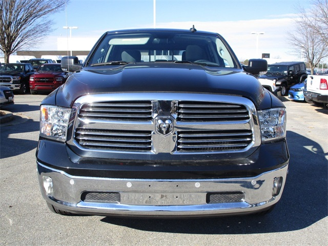 2018 Ram 1500 Crew Cab 4x4,  Pickup #45265186 - photo 4