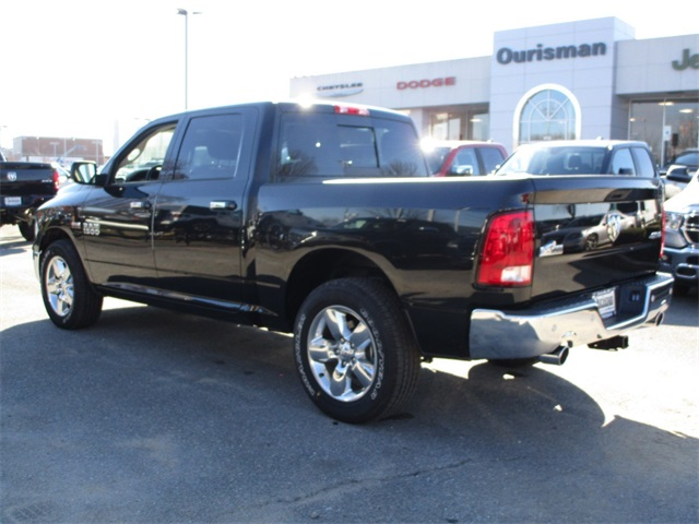 2018 Ram 1500 Crew Cab 4x4,  Pickup #45265186 - photo 6