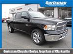 2018 Ram 1500 Crew Cab 4x4,  Pickup #45268666 - photo 3
