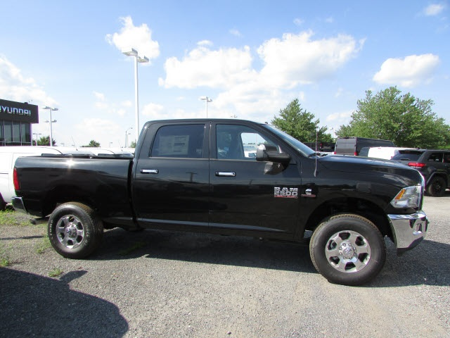 2018 Ram 2500 Crew Cab 4x4,  Pickup #45274049 - photo 4