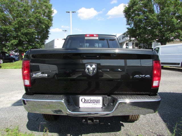 2018 Ram 2500 Crew Cab 4x4,  Pickup #45274049 - photo 6