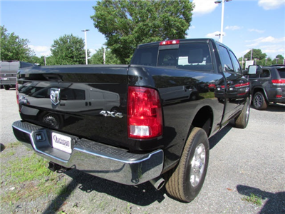 2018 Ram 2500 Crew Cab 4x4,  Pickup #45274049 - photo 5