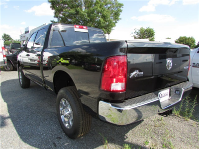 2018 Ram 2500 Crew Cab 4x4,  Pickup #45274049 - photo 2