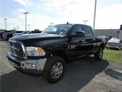 2018 Ram 2500 Crew Cab 4x4,  Pickup #45274049 - photo 1
