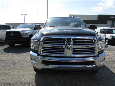 2018 Ram 2500 Crew Cab 4x4,  Pickup #45274049 - photo 9